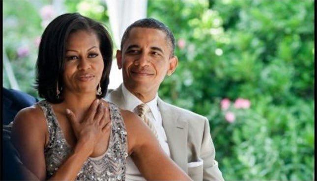 Decouvrez La Maison Du Couple Obama Abisezerano