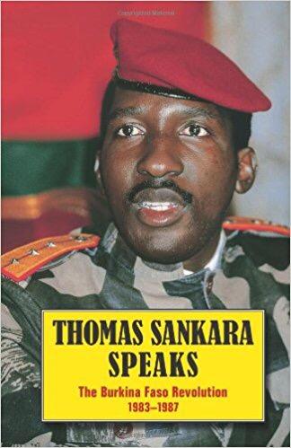 Thomas Sankara Ses Citations Qui Suscitent L Admiration Et