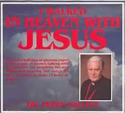 Walk in Heaven with Jesus